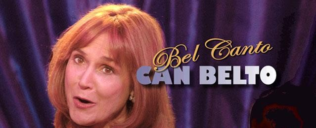 Bel Canto Can Belto logo
