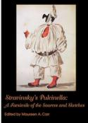 Stravinsky's Pulcinella: A Facsimile of the Sources and Sketches Edited by Maureen Carr This volume contains all of the known musical sources and sketches for Stravinsky's Pulcinella (1919-1920) representing over 250 facsimile pages from the combined holdings of the Paul Sacher Stiftung (Basel) and the British Library (London) with invited essays by Lynn Garafola, Ulrich Mosch, Jeanne Chenault Porter and Richard Taruskin. This publication was enhanced by the research of the late Barry Brook and by an append