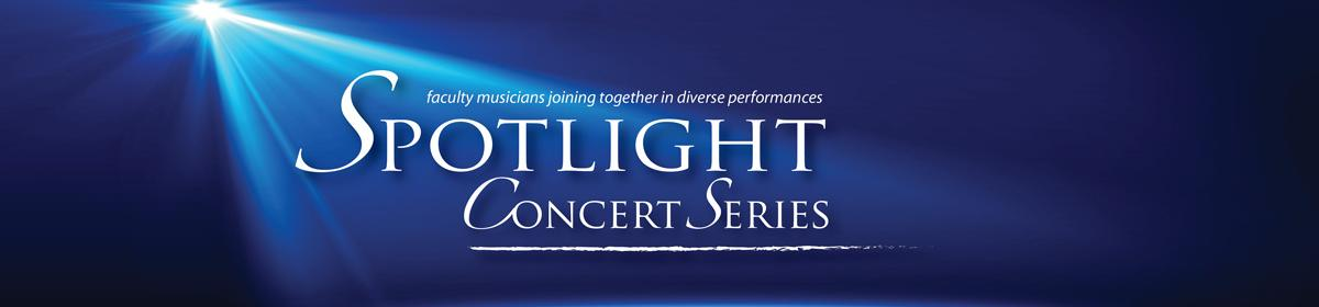 spotlight concert series logo