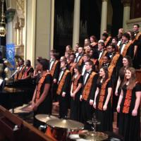 Essence of Joy at Eastern Division ACDA, February 2014