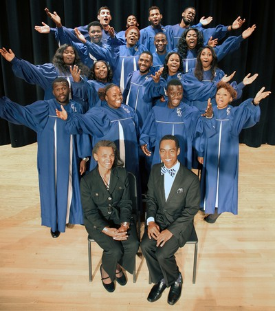 Cheyney University Concert Choir