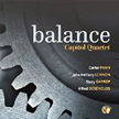 picture of Balance cd cover