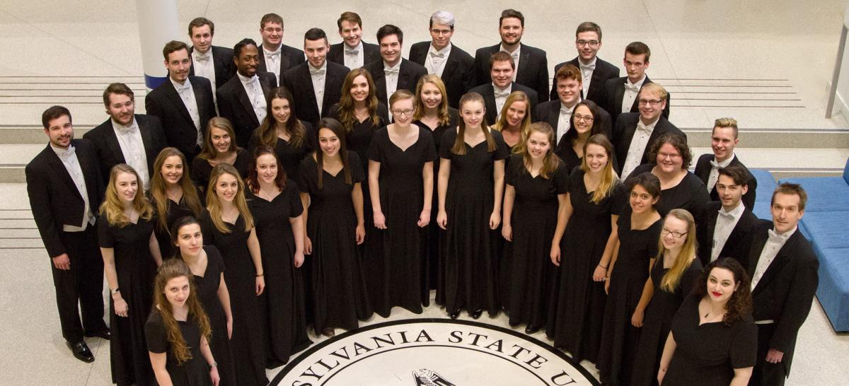 Penn State Concert Choir