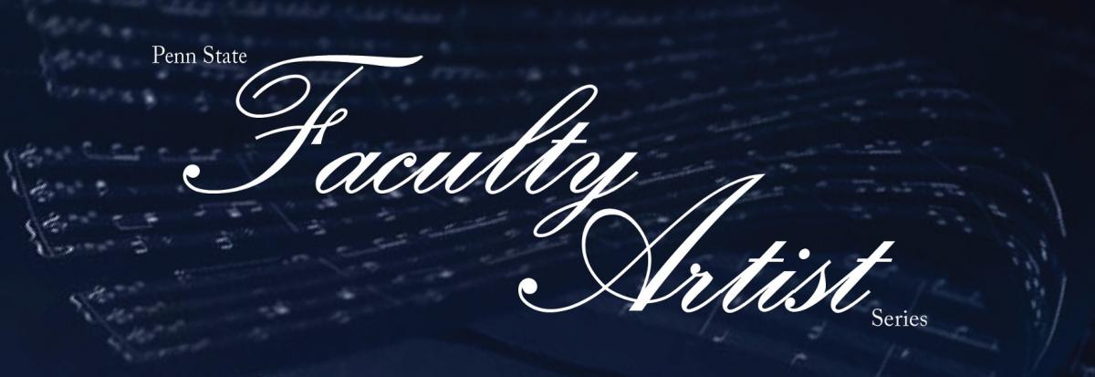 faculty artist logo