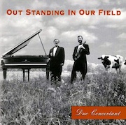 Out Standing in Their Field album cover