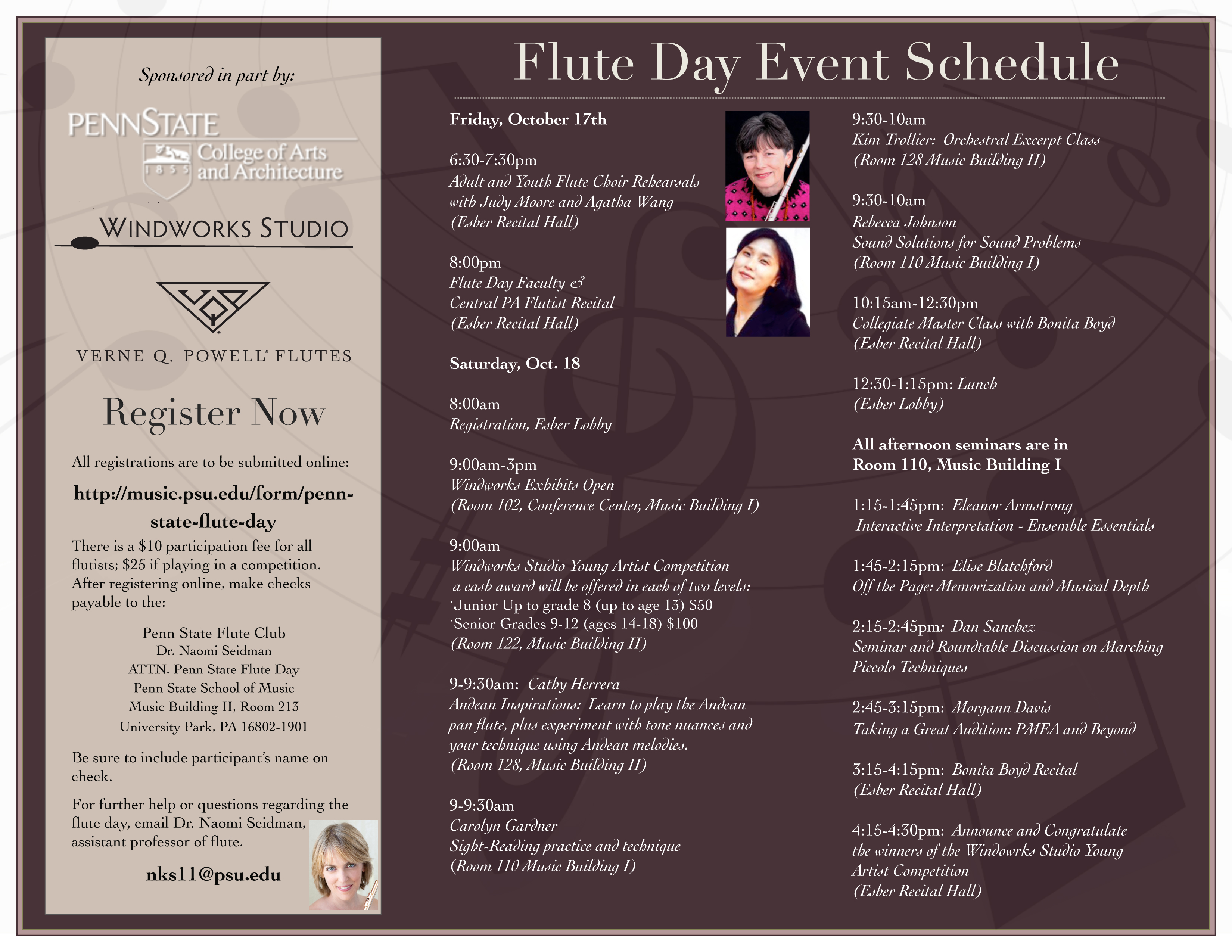 flute day brochure page 2