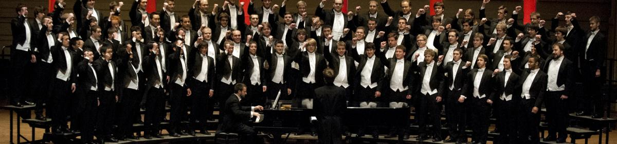 penns state glee club