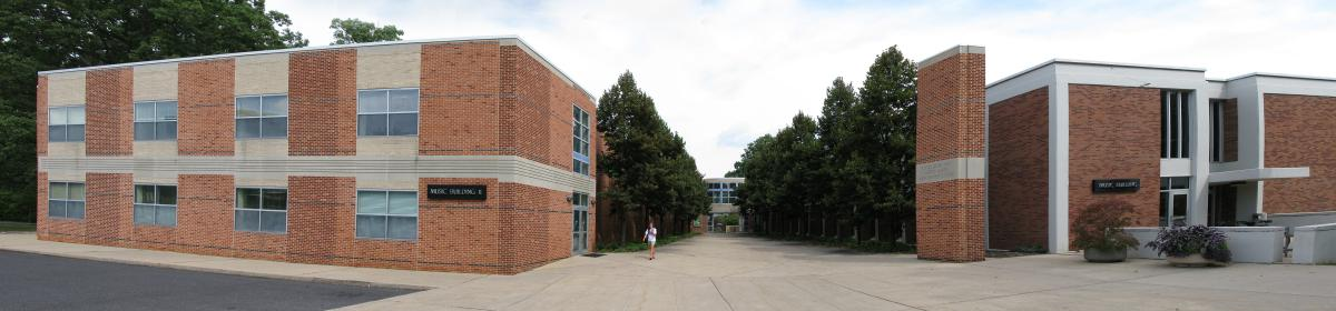 Music Buildings I and II