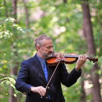 ...the woods, Penn State is a GREAT place to make music!