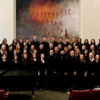 Choir in Black