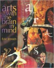 "front cover of the book ""arts with the brain in mind"""